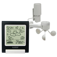 WS-1912U-IT Wireless Weather and Wind Station