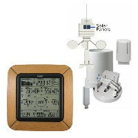 WS-2811OAK-IT Professional Weather Station