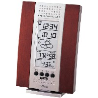 WS-7014CH-IT Wireless Forecast Station