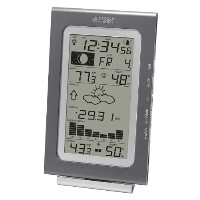 WS-9037U-IT Wireless Forecast Station