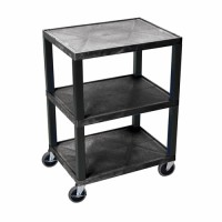 Tuffy Industrial Utility Carts