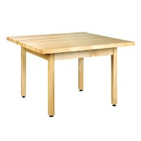 Worktop Classic Table