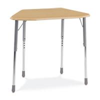 ZUMA® Series Octagonal Student Desk