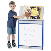 Rainbow Accents™ Big Book Easels