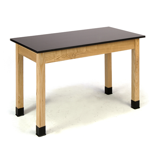 SLT Series Science Lab Tables - Phenolic Resin Surface