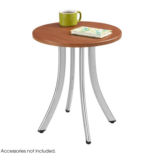 Decori™ Wood Side Table