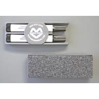 Magnetic Eraser/Marker Holder