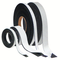 Adhesive Magnetic Rolls