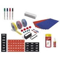 Magnetic Planning Kit