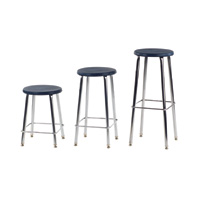 Stools without Casters