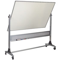 Mobile and Reversible Whiteboards