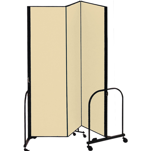 8H Freestanding Portable Room Dividers