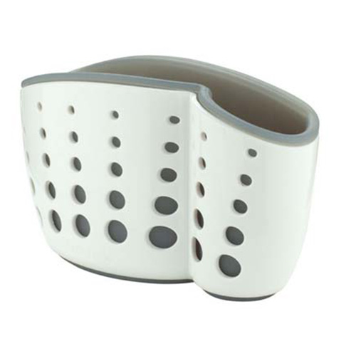 Board Accessory Basket with Suction Cup Mounting