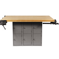 Shop Tables & Workbenches