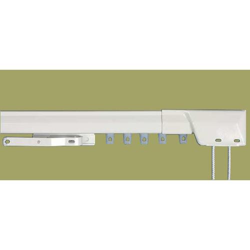 Superfine® Drapery Traverse Rods