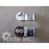 Bracket - Universal - Inside, Outside or Ceiling Mount