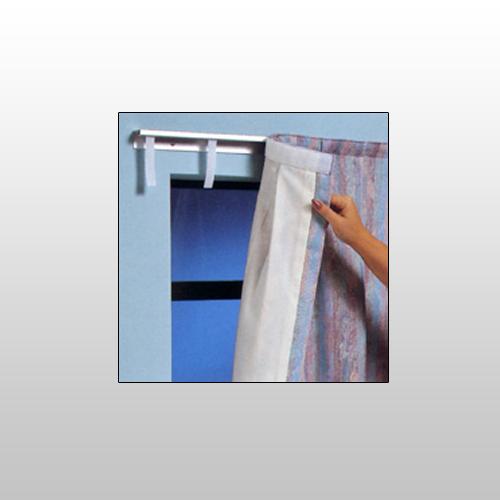 Break Away Cubicle Curtains