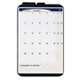 Quartet® Tack & Write™ Planner and Calendar Boards