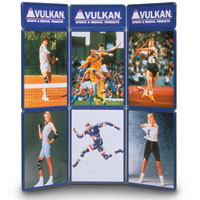 Freestanding Portable Displays