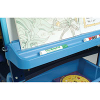 Teacher Cart Accessories