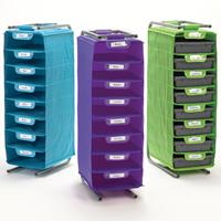 Early Childhood Storage Units